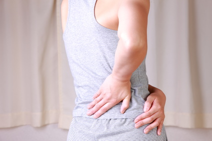 Chronic joint and muscle pain
