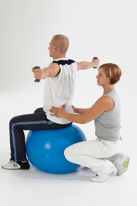 Healing Touch Physical Therapy for Joint pain